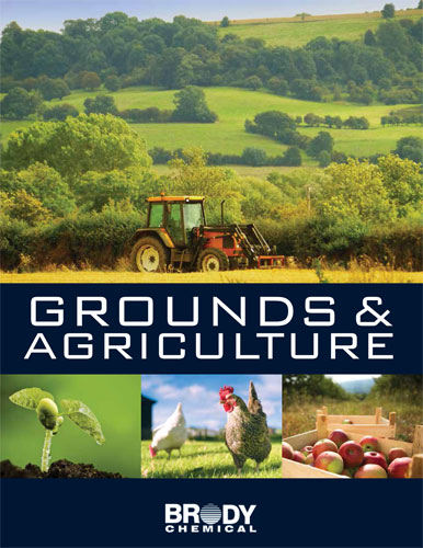 Preview of Grounds and Agriculture catalog PDF