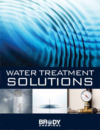 Preview of Water Treatment catalog PDF